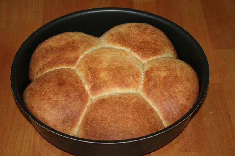 Comment faire une brioche sans machine à pain?