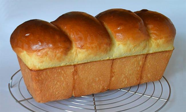 Comment faire une brioche avec une machine à pain?